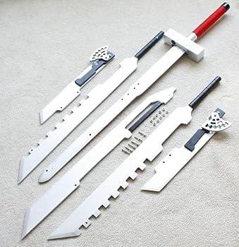 Best cloud strife sword Reviews
