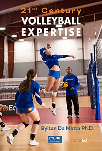 21st Century Volleyball Expertise (English Edition)