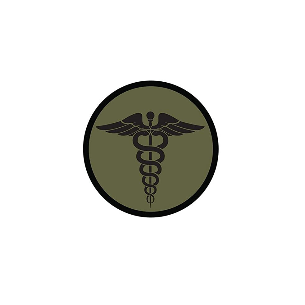 Fox Outdoor Products EMS Medical & Morale Patches