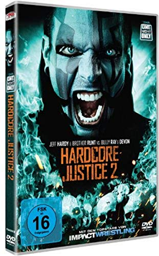 TNA Wrestling - One Night Only: Hardcore Justice 2