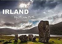 IRLAND - Mystische Orte (Wandkalender 2022 DIN A2 quer): Mystisch - Magisch - Geheimnisvoll (Monatskalender, 14 Seiten )