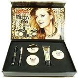 Pupa Party on Make Up Kit Set de regalo resaltador de rímel de sombra de ojos