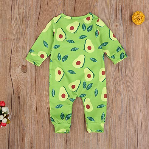 Avocado Gift For Baby