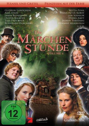 Die ProSieben Märchenstunde - Volume 6: Hänsel und Gretel & Prinzessin auf der Erbse