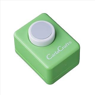 カール事務器 クラフトパンチ スモールサイズ サークル5/8 CP-1N