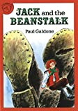 Jack and the Beanstalk (Paul Galdone Classics)