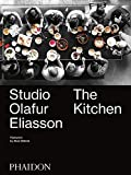 Studio Olafur Eliasson. The Kitchen (FOOD-COOK)