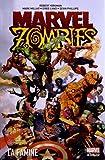 Marvel Zombies deluxe T01