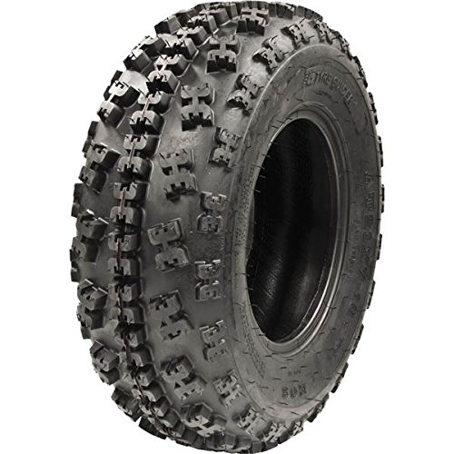 Mejor 22 x 7-10 TG Tyre Guider Eos Front ATV Tire crítica 2020