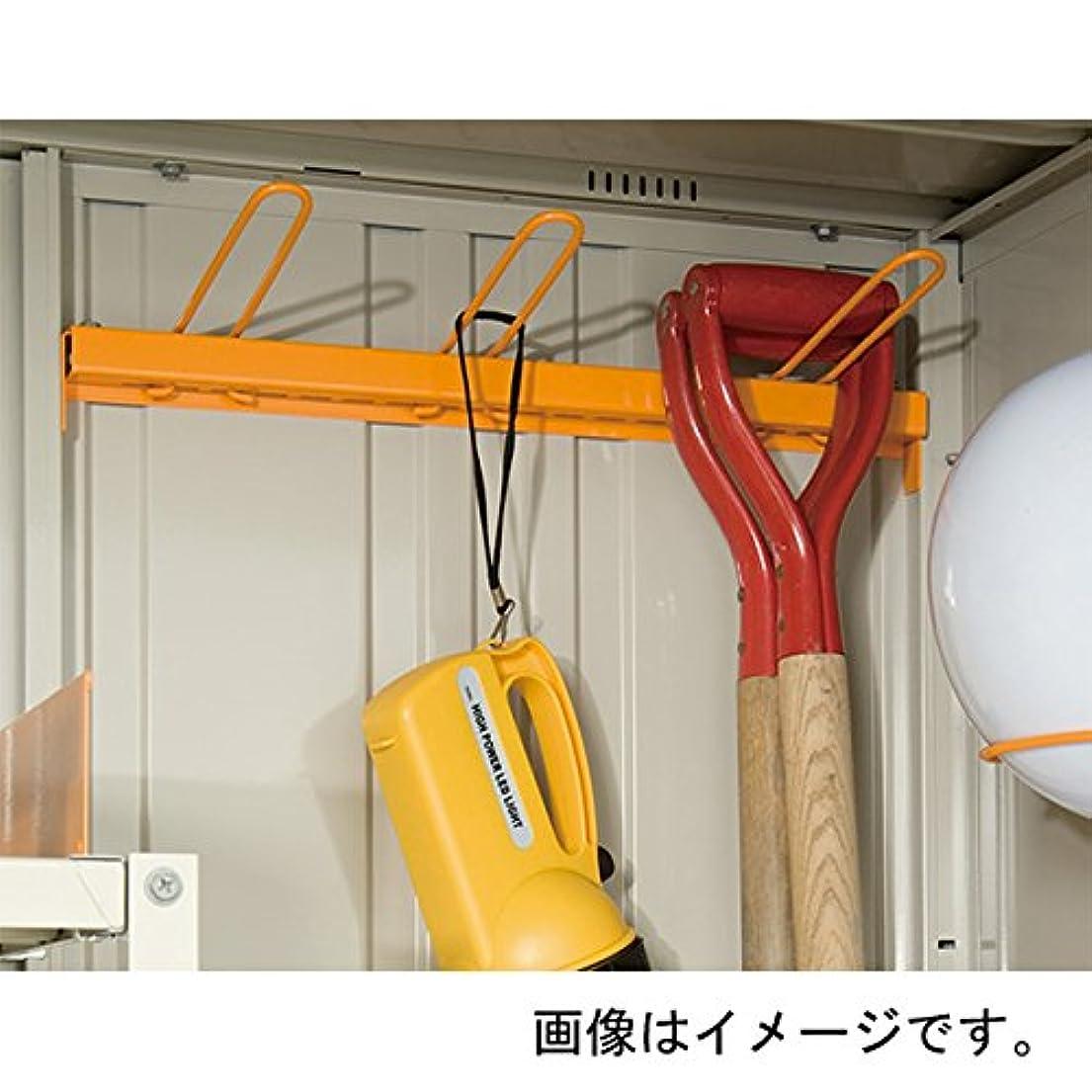 大騒ぎ再集計ふつう田窪工業所 タクボ物置 オプション 吊下げフック 壁パネル21用 TY-FR21