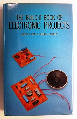 The build-it book of electronic projects