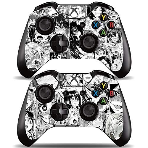 Adhesivo Xbox One  marca Vanknight