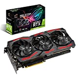 ASUS NVIDIA GEFORCE RTX 2060 SUPER 搭載 トリプルファン 8G ROG-STRIX-RTX2060S-O8G-EVO-GAMING V2