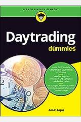 Daytrading für Dummies (German Edition) Kindle Edition