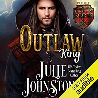 Outlaw King cover art