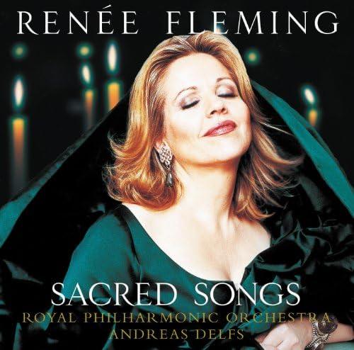 Renée Fleming, Royal Philharmonic Orchestra & Andreas Delfs