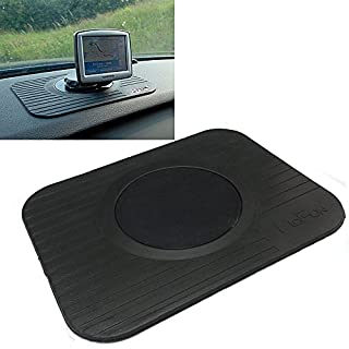Car Sat Nav Tomtom GPS Rubber Dash Board Non Stick Mount Holder Mat Slim Portable (B005MG8XS8)   Amazon price tracker / tracking, Amazon price history charts, Amazon price watches, Amazon price drop alerts