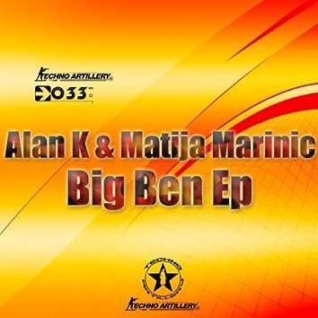 Big Ben Ep