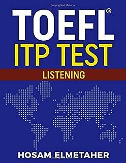 TOEFL ® ITP TEST: Listening
