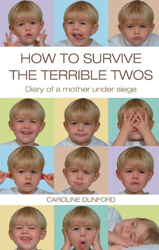 How to Survive the Terrible Twos: Diary of a Mother Under Siege
