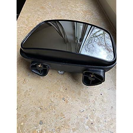 Safetyview Weitwinkelspiegel Toter Winkel Spiegel Zusatzspiegel Typ Eco Universal Lk528 Auto