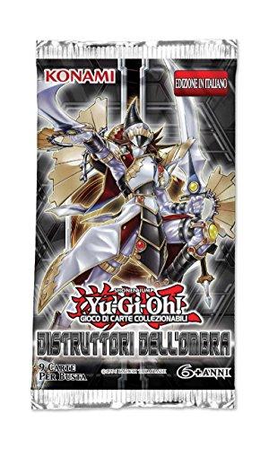 YU-GI-OH! - Yugi, Distruttori Dell'Ombra, Busta 1 Pezzo