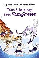 Vampirette 4/Tous a la plage avec Vampirette!