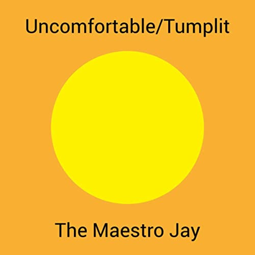 Amazon.com: Uncomfortable/Tumplit [Explicit]: The Maestro ...