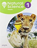 Pack Natural Science 1. Pupil's Book + Starter + Brilliant Biography. Animals (BRILLIANT IDEAS)
