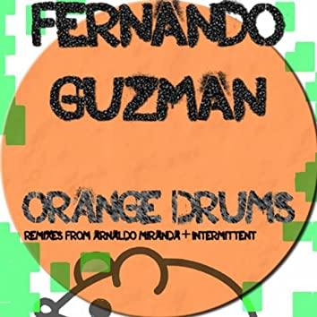 Orange Drums