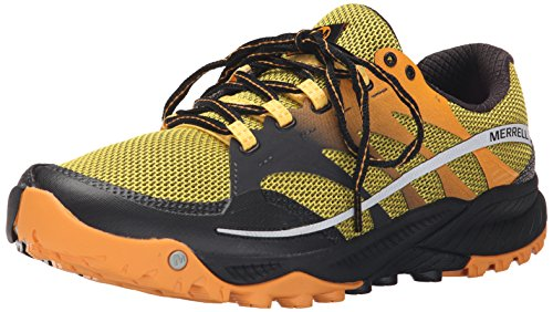 All Out Charge Trail Running Shoe