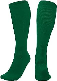 Multi-Sport Socks, Forest Green, Medium