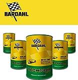 Bardahl Olio motore per auto, Technos C605W30,mSAPS Polar Plus ACEA C3, 5L