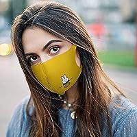 ミッフィー フェイスマスク 洗える 呼吸しやすい スポーツ 通気 ひんやり 繰り返し使える 冷感 快適