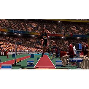 Beijing 2008 Olympics (Playstation 3) [UK IMPORT]