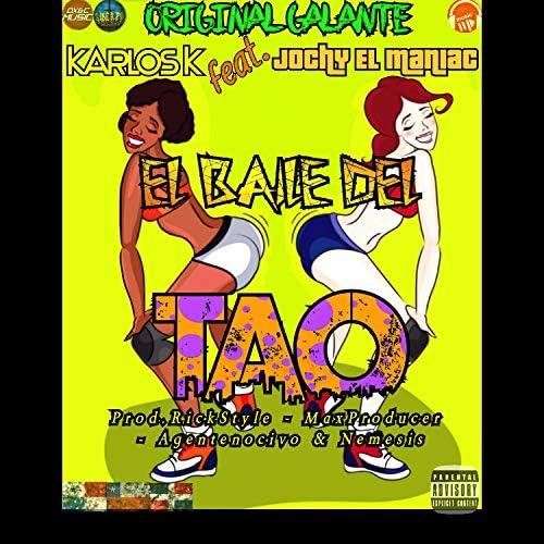 Original Galante feat. Karlos K & Jochy el Maniac