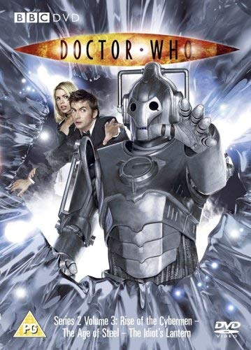 Doctor Who - Series 2 - Vol. 3