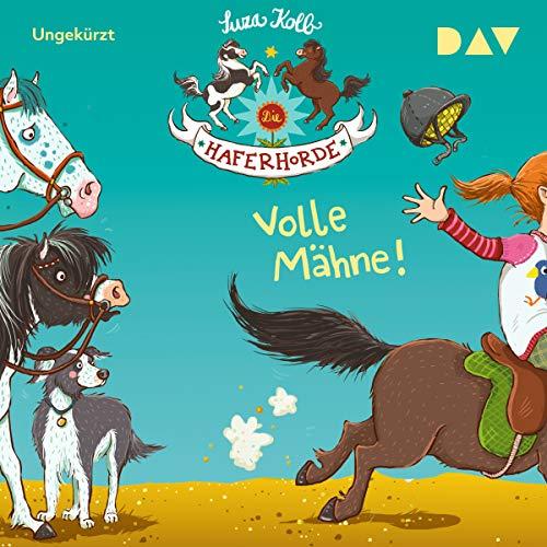 Volle Mähne!: Die Haferhorde 2