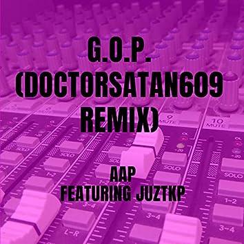 G.O.P.  (doctorsatan609 Remix)