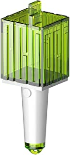 NCT Official Light Stick Mini Keychain + IdolPark Gift