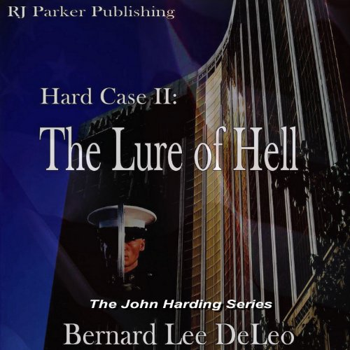 The Lure of Hell audiobook cover art