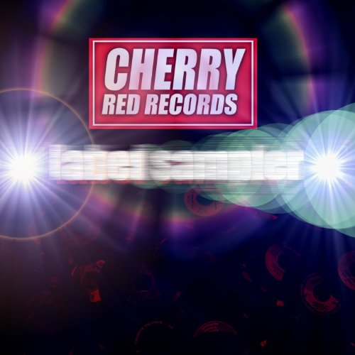 Cherry Red Records Amazon Sampler