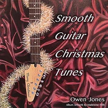 Smooth Guitar Christmas Tunes