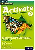 Activate 2 Intervention Workbook (Foundation) (Chandlergrevatt)