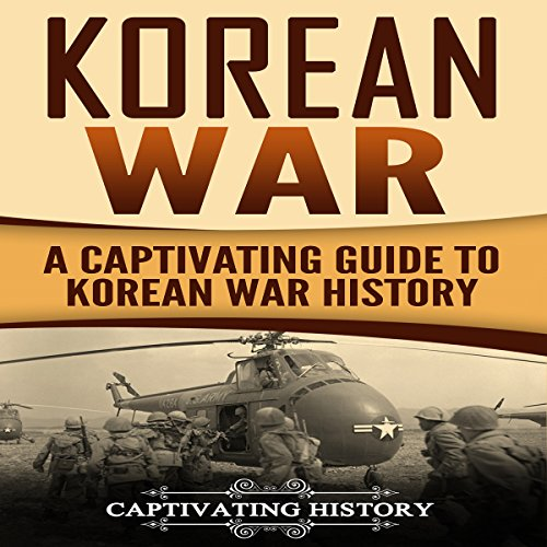 Korean War cover art