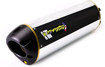 Two Brothers Racing (005-3120406V) Standard Series M-2 Aluminum Canister Slip-On Exhaust System