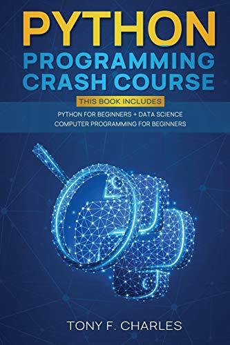 python programming crash course