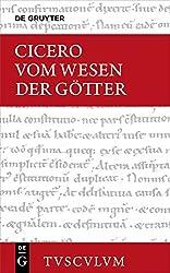 Cover Vom Wesen der Götter