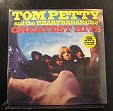 Tom Petty & The Heartbreakers - Greatest Hits - Lp Vinyl Record