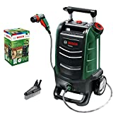 <span class='highlight'>Bosch</span> 06008B6001 Cordless Outdoor Cleaners, 45 W, 18 V